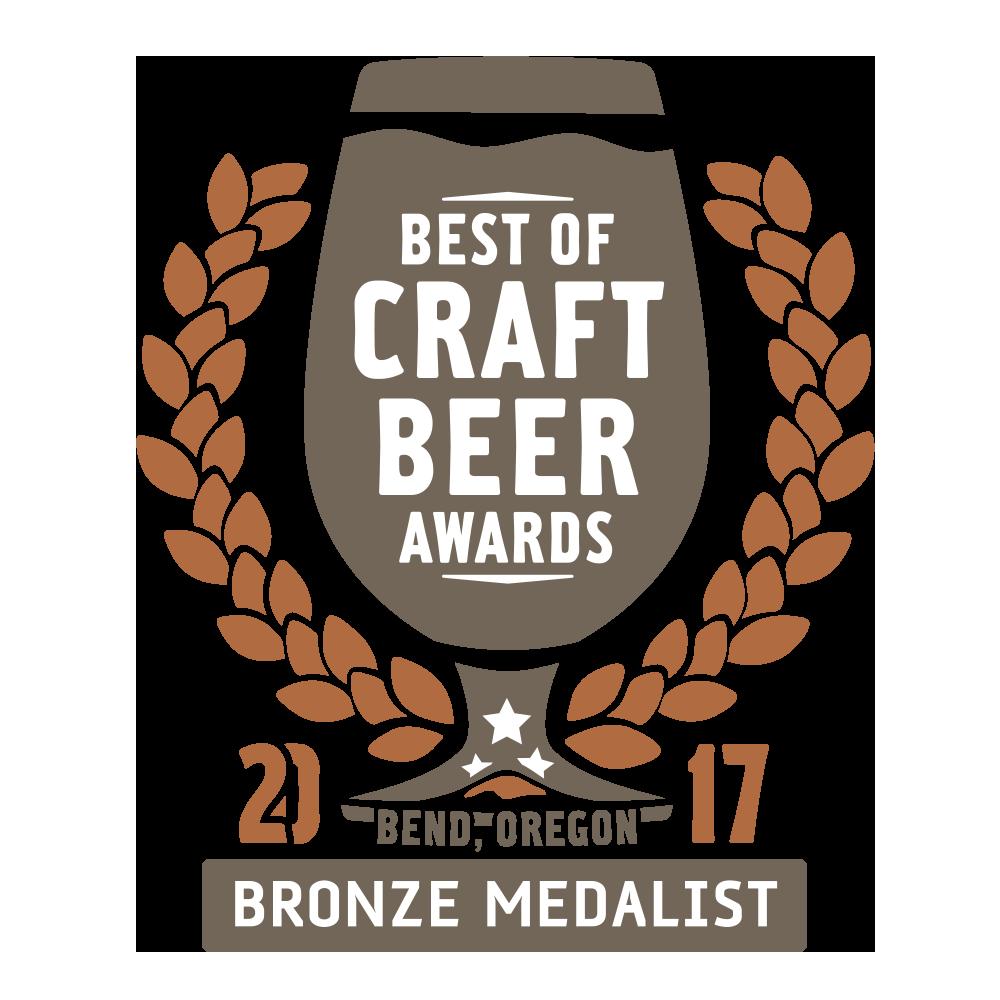 Craft Beer Font