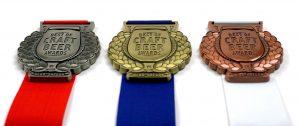 Best of Craft Beer Awards - Medals